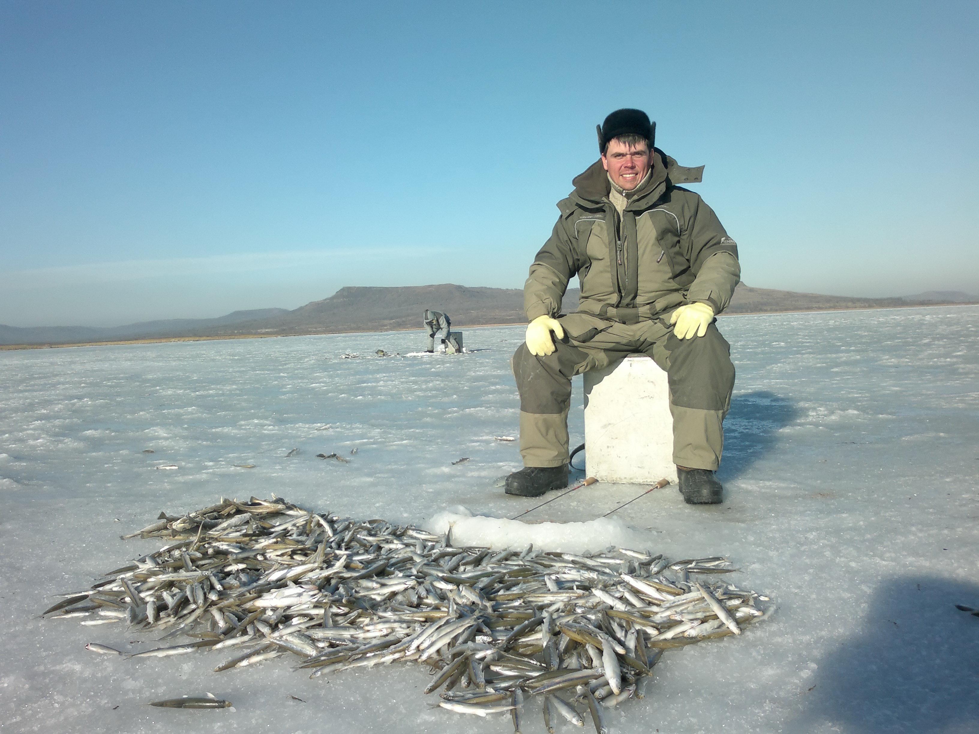 все для морской рыбалки во владивостоке