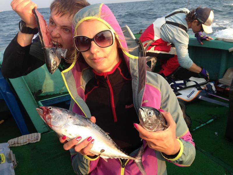 Рыбалка и подводная охота в Крыму – Евпатория, Молочное, Витино – диалог с рыбаком-профессионалом